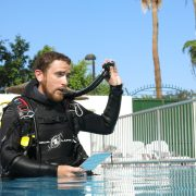 padi instructor tenerife idc
