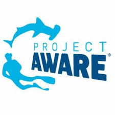 Project aware diving in tenerife