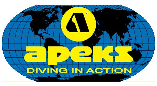 apeks diving in tenerife