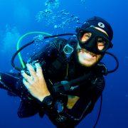PADI Profressional Training Divemaster padi go pro tenerife
