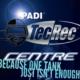 tecrec technical diving tenerife