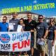 becoming a padi diving instructor
